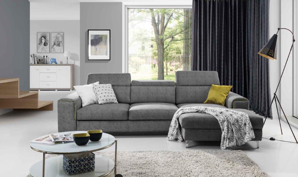 Sofa bed GENOVA MINI by Furniturecity.ie
