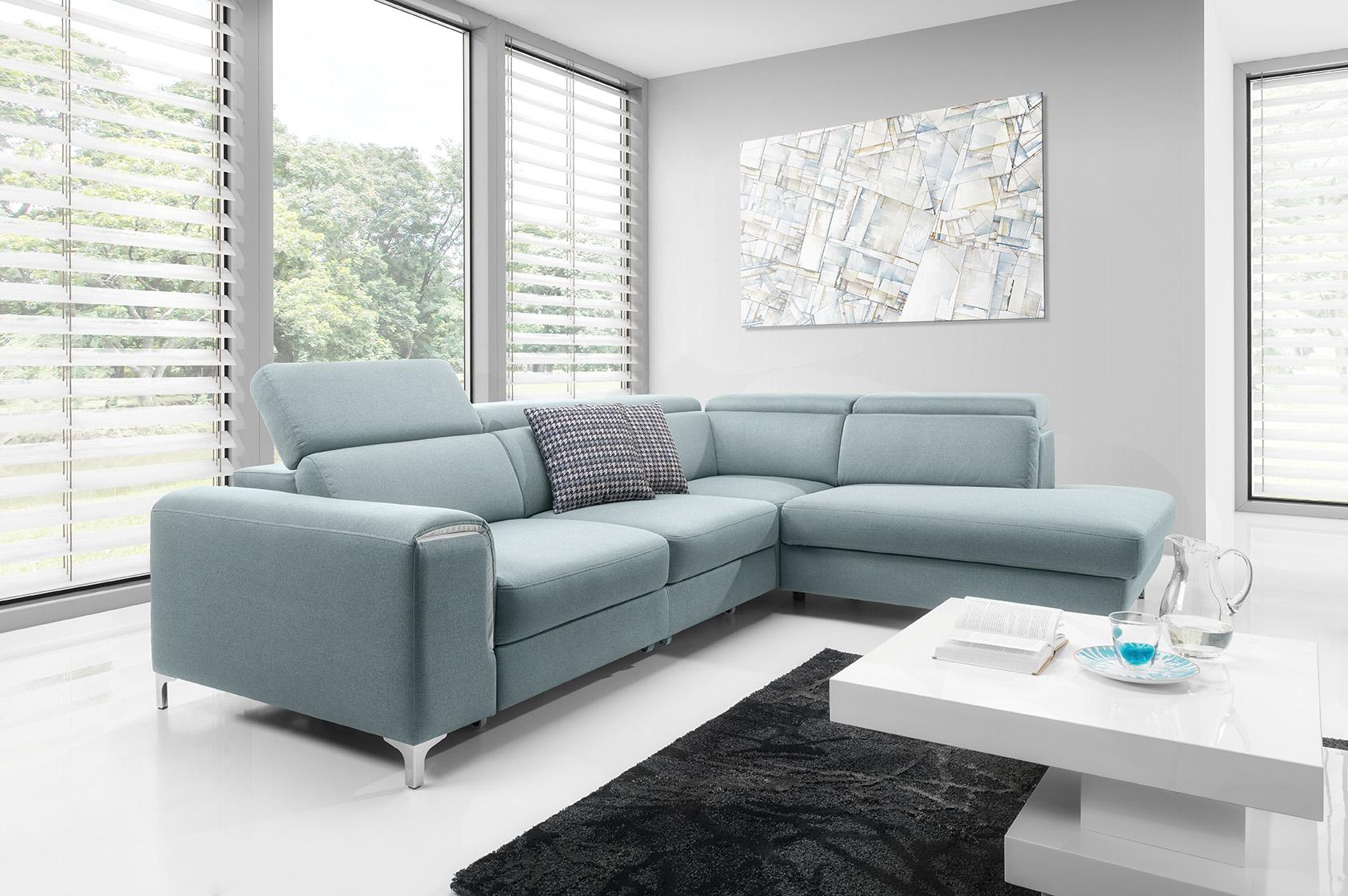 Sofa bed GENOVA OPEN by Furniturecity.ie
