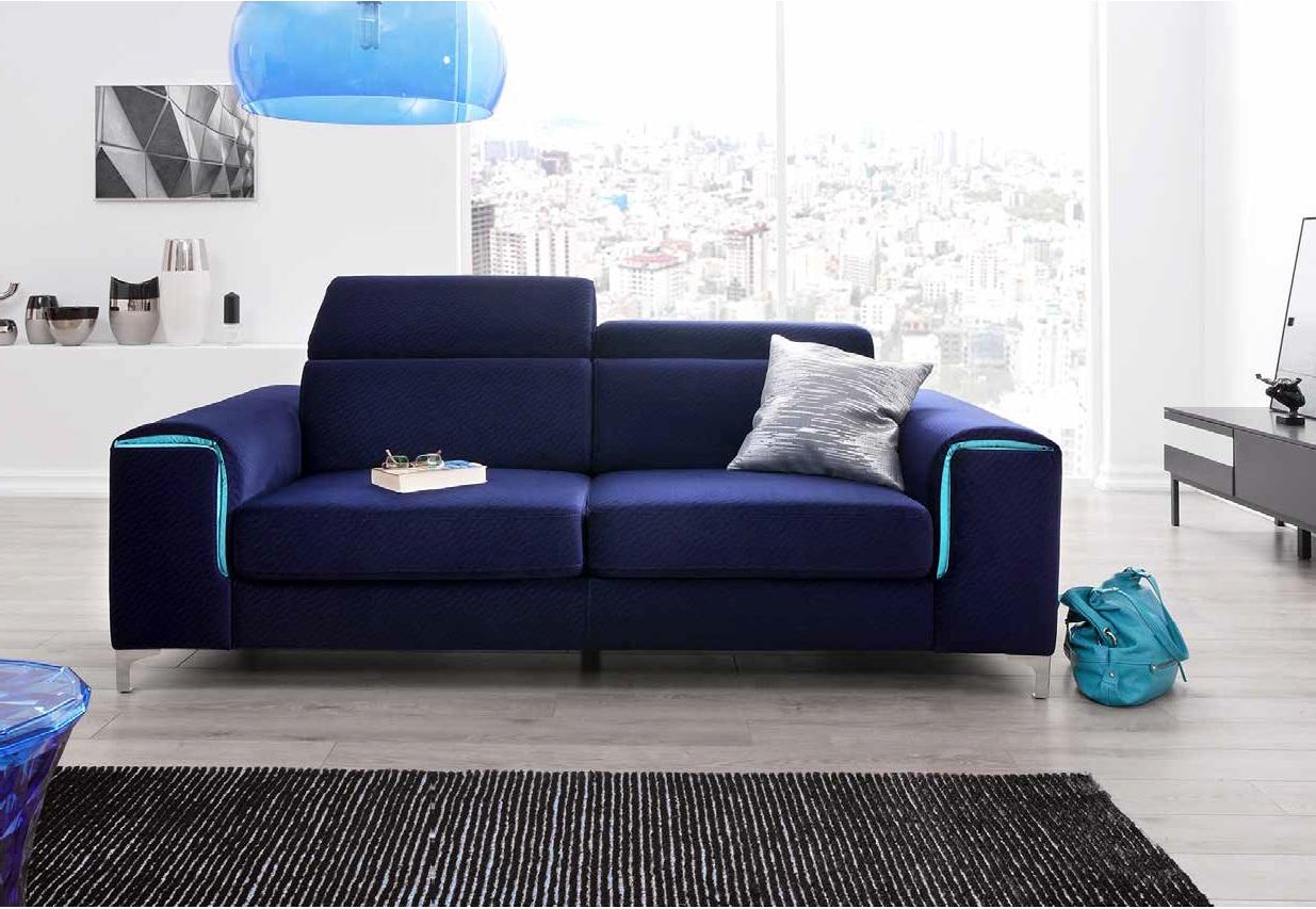 Sofa GENOVA 3 SEATER by Furniturecity.ie