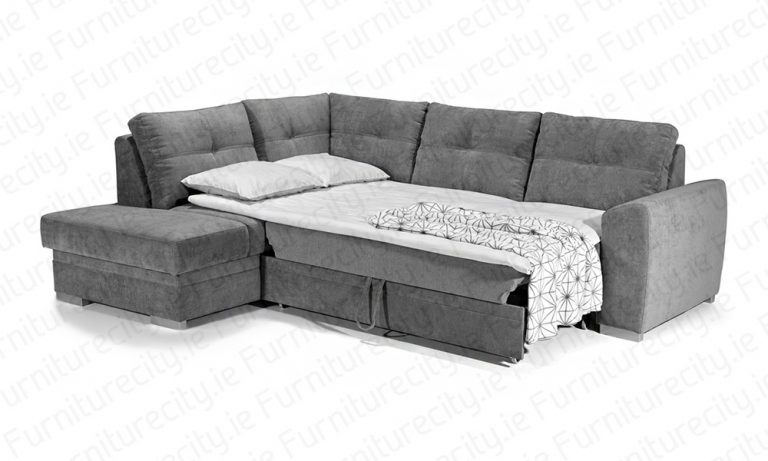 Sofa bed VENETO by Furniturecity.ie