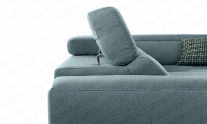 Sofa bed GENOA OPEN by Furniturecity.ie