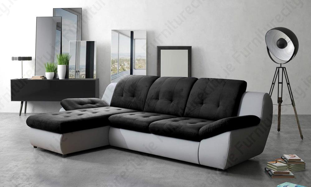 Corner Sofa Bed For Sale In Ireland Shop Online Or Visit