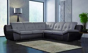 Sofa bed MOLLY XL by Furniturecity.ie