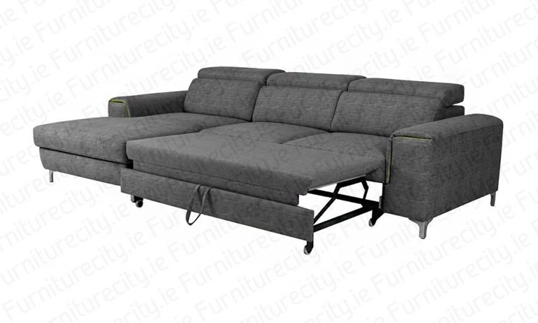 Sofa bed GENOA MINI by Furniturecity.ie