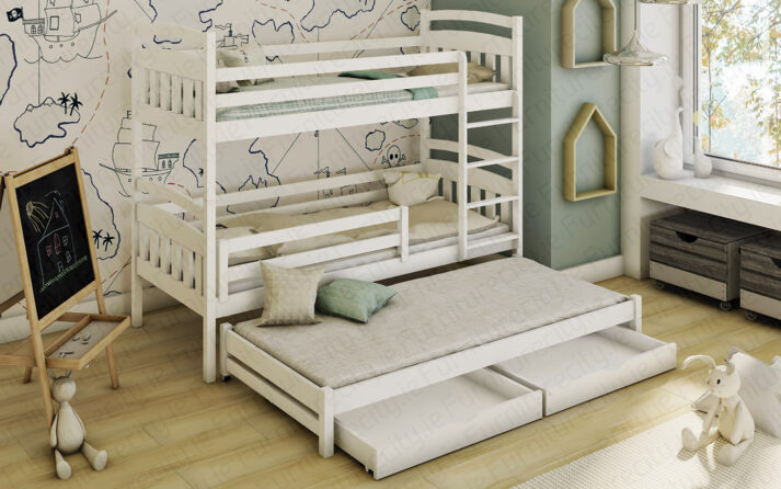 Bunk bed ALLY by Furniturecity.ie