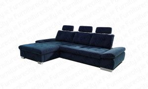 Sofa bed RAMONA LOUNGER by Furniturecity.ie