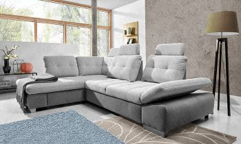 Sofa bed RAMONA OPEN by Furniturecity.ie