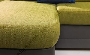 Sofa bed BORELLO U by Furniturecity.ie