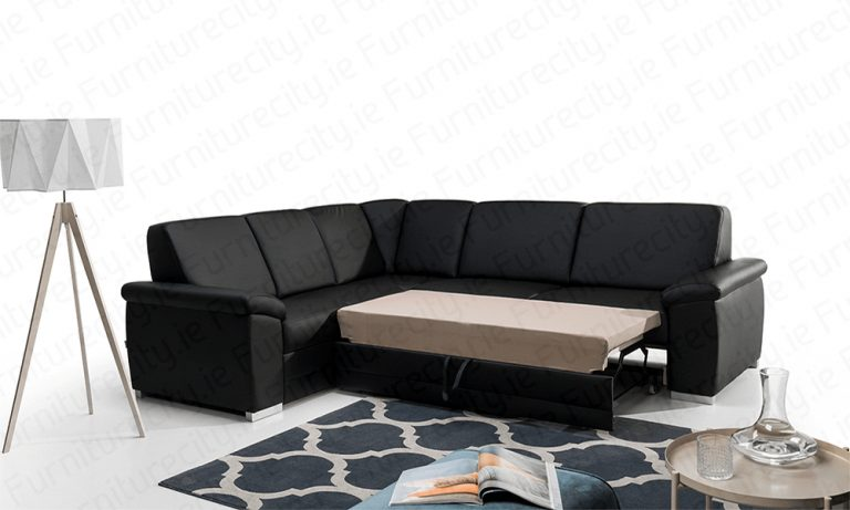Sofa bed BORELLO by Furniturecity.ie