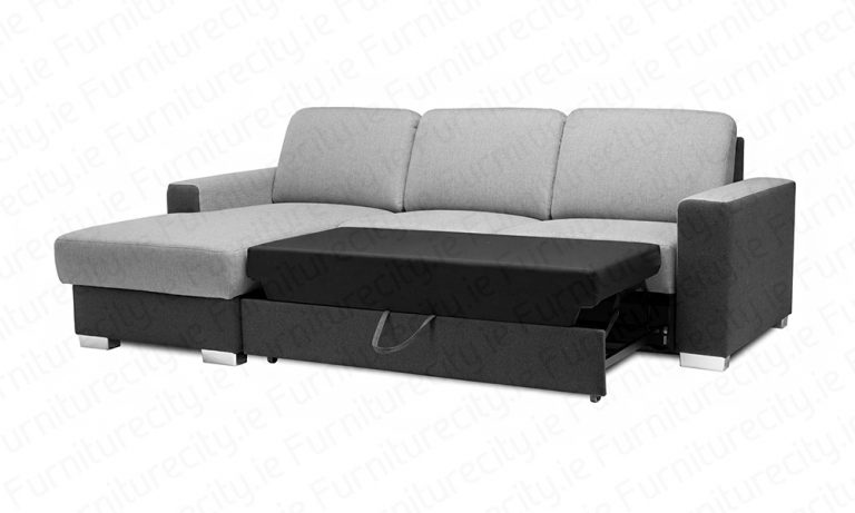 Sofa bed CHANTEL MINI by Furniturecity.ie