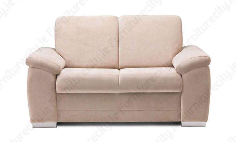 Sofa BORELLO 2 SEATER by Furniturecity.ie
