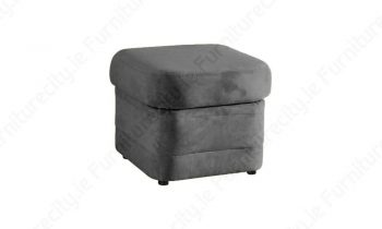 Footstool BORELLO by Furniturecity.ie