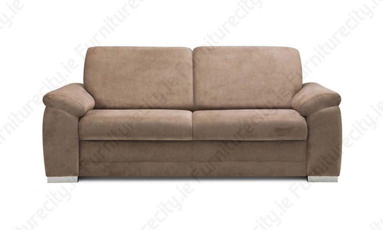 Sofa BORELLO 3 SEATER by Furniturecity.ie