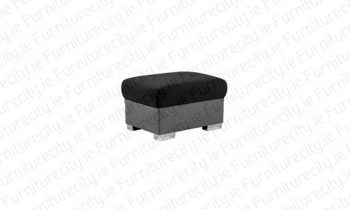 Footstool CHANTEL by Furniturecity.ie