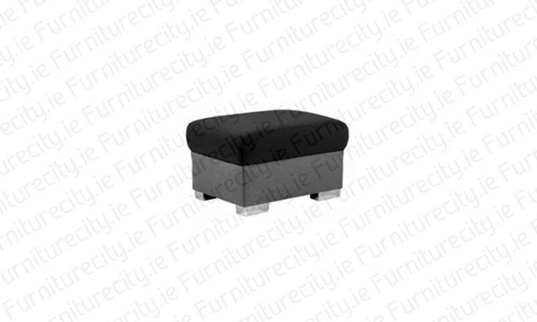 Footstool CHANTEL by Furniturecity.ie