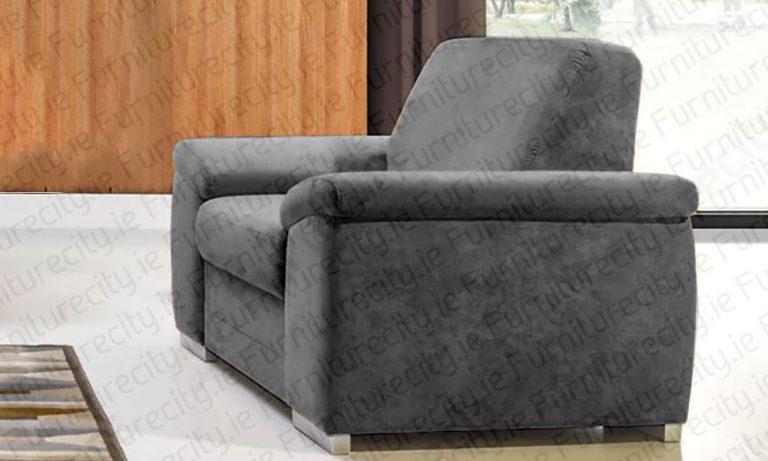 Armchair BORELLO by Furniturecity.ie