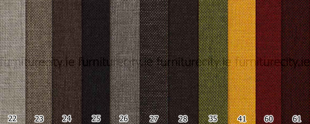 INARI - regular fabric - Furniturecity.ie