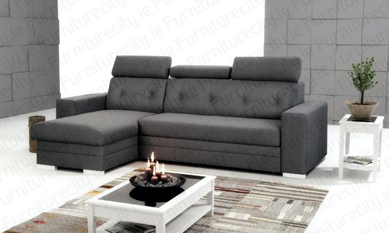 Sofa bed MOIRA by Furniturecity.ie