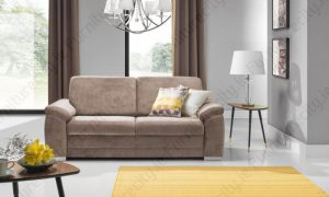 Sofa BORELLO 3 SEATER by Furniturecity.ie