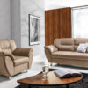 3 Seater AMICO by Furniturecity.ie