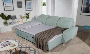Sofa bed CARLO by Furniturecity.ie