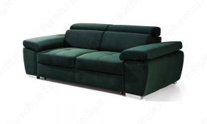 Sofa ROSY 2 seater by Furniturecity.ie