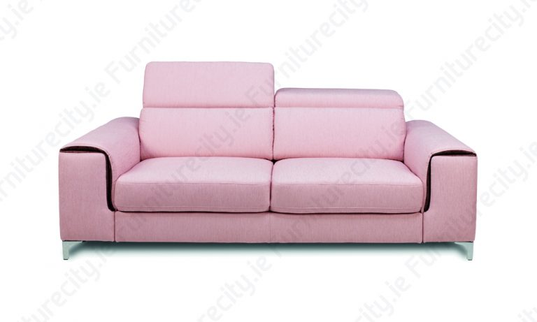Sofa GENOA 2 Seater by Furniturecity.ie
