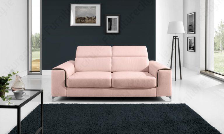 Sofa GENOA 3+2 set by Furniturecity.ie