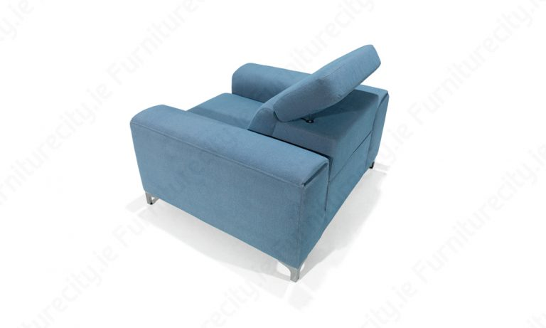 Armchair GENOA by Furniturecity.ie