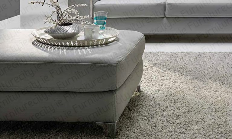 Pouffe GENOA by Furniturecity.ie