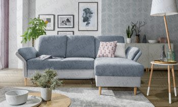 Sofa bed SOLE MINI by Furniturecity.ie