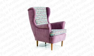 Armchair MARY by Furniturecity.ie
