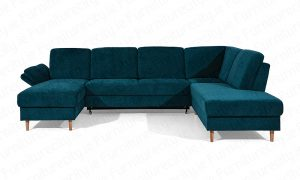 Sofa bed SOLE U by Furniturecity.ie