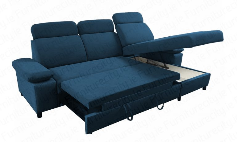 Sofa bed CAMINO by Furniturecity.ie