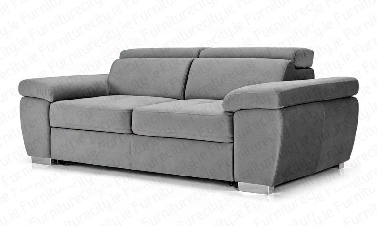 Sofa bed ROSY 3 by Furniturecity.ie