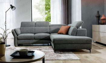 Sofa bed SERANO by Furniturecity.ie
